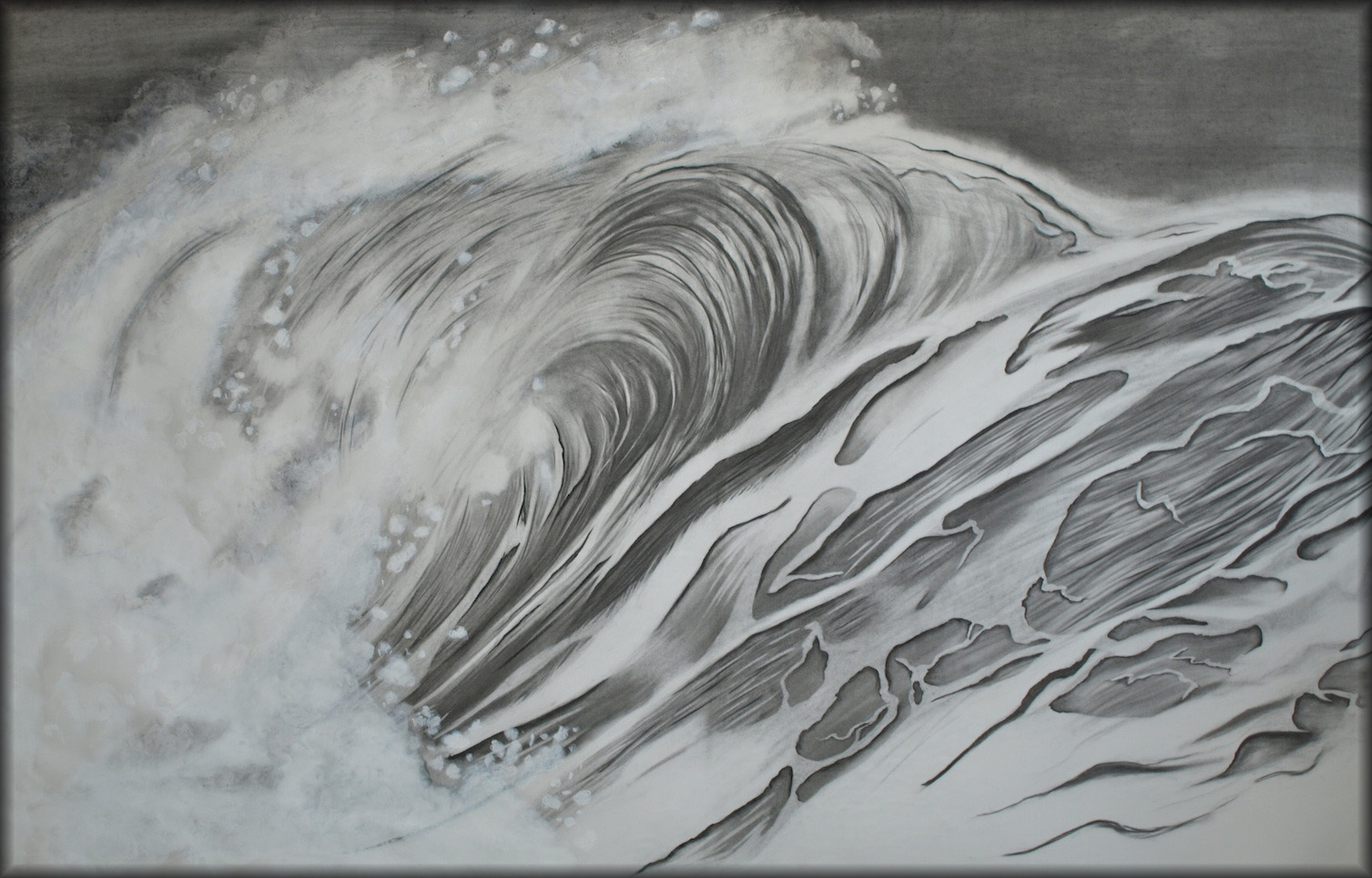Wave Drawing Related K...